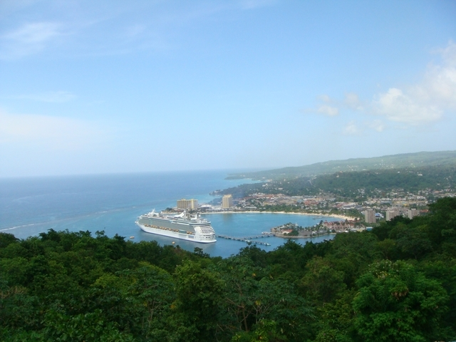 Photos Of Spectacular Jamaican Scenery Attractions