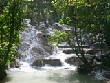 View Dunn's River Falls Photo